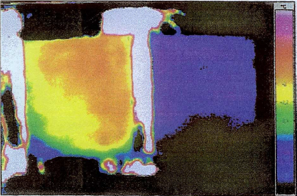 thermographie rechts
